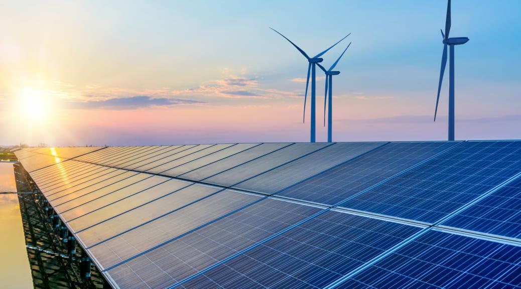 フォルクスワーゲンがヨーロッパの工場で使う電力はすでに95%が再生可能エネルギー