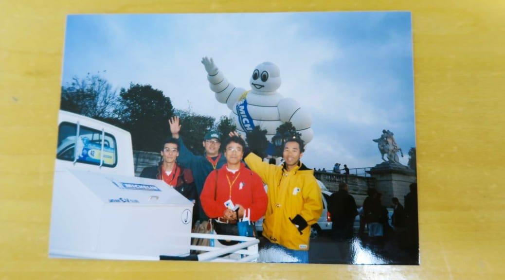 EV創世記【第2回】1998年、世界で初めてのEVラリー