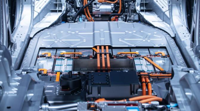 CATLがテスラのギガ上海近くに80GWhのバッテリー工場建設を計画中
