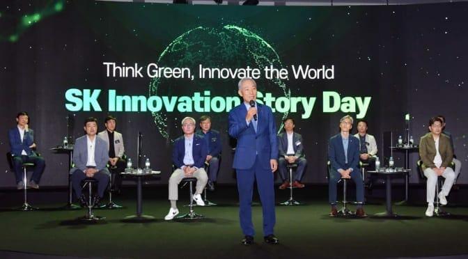 韓国のSKイノベーションが電気自動車用バッテリーに約3兆円投資を発表