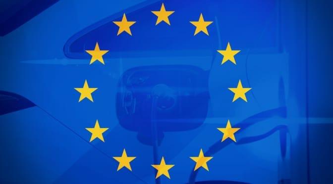 EUが2035年にガソリン新車販売禁止へ〜HVはもちろんPHEVもダメ
