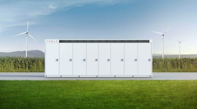 テスラが北海道に日本初の『蓄電池発電所」開設を発表〜再エネ導入拡大を加速