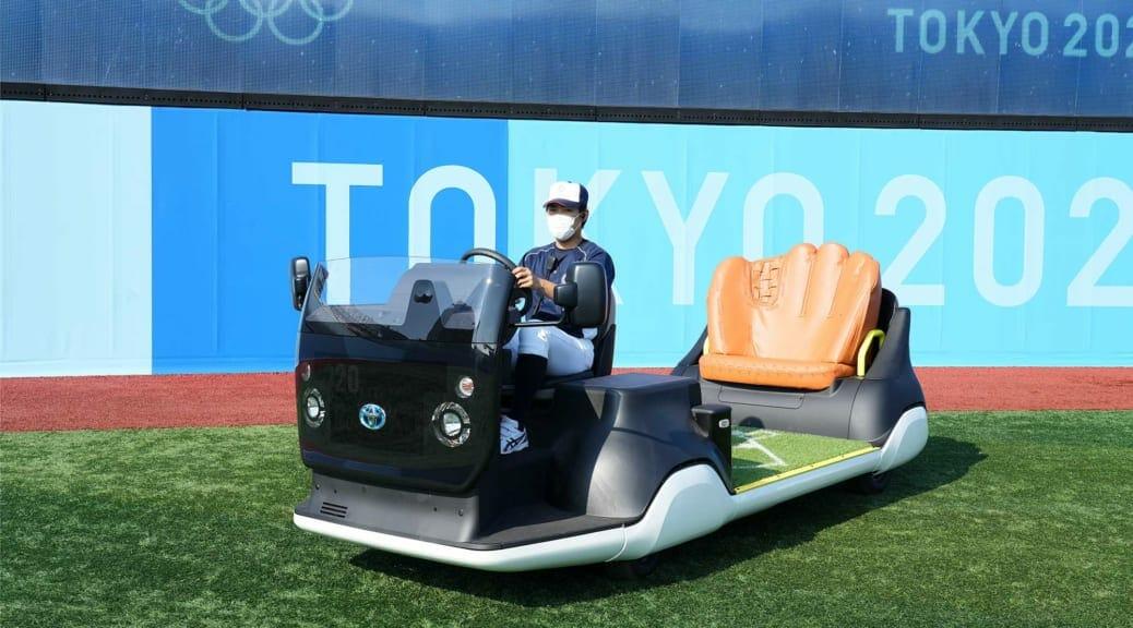 EVやFCV「東京2020オリンピックで活躍する次世代車」ってどんなクルマ?