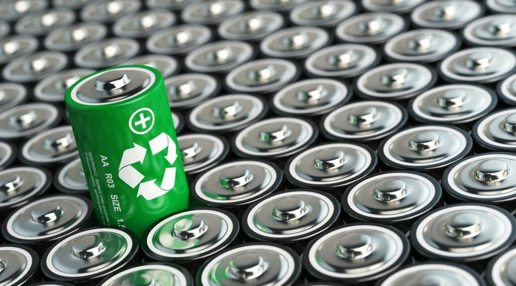 『レッドウッド・マテリアルズ』が挑戦するEV用バッテリーリサイクル事業の意義とは?v