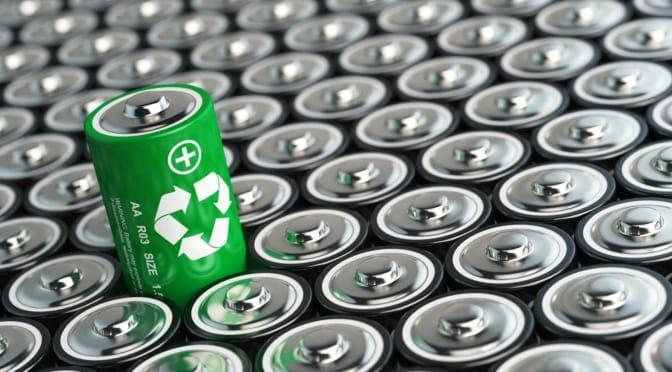 『レッドウッド・マテリアルズ』が挑戦するEV用バッテリーリサイクル事業の意義とは?