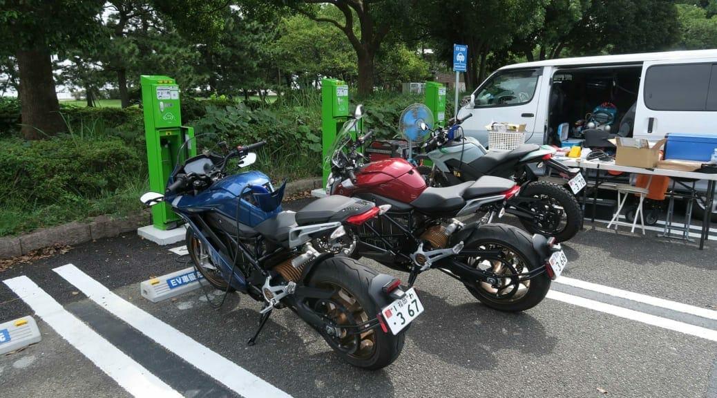 電動バイク『XEAM』が快進撃〜『ZERO』新モデル導入や試乗可能なディーラー網拡大も!