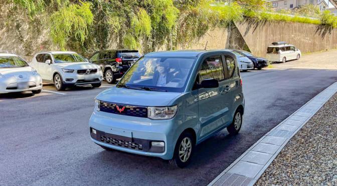 セグ欠け30kWhリーフで東京=名古屋日帰り往復で「電気自動車の航続距離」を考察